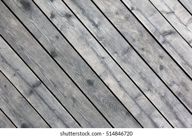 grey wooden planks on the wall
