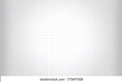 Grid paper background