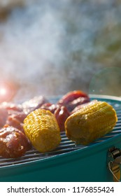 Grill and barbecue fun