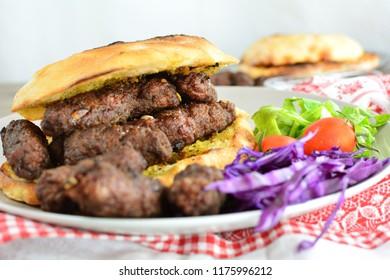 Ground Beef Recipe Images Stock Photos Vectors Shutterstock