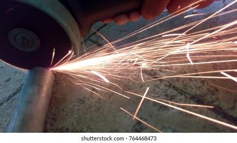 grinding cutting wheel