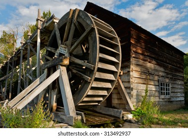 The Grist Mill at Keremeos, located in the Similkameen River Valley, is a cultural landscape comprised of the grist mill building with its historic milling machinery.