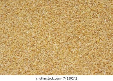 groats wheat