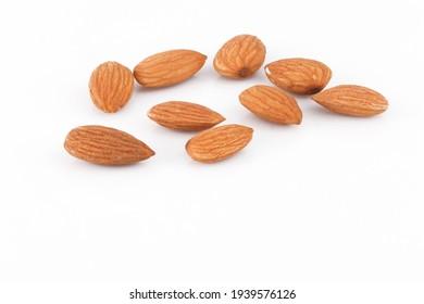 Grocery  Kirana store Dry fruits  badam Almond Plant food