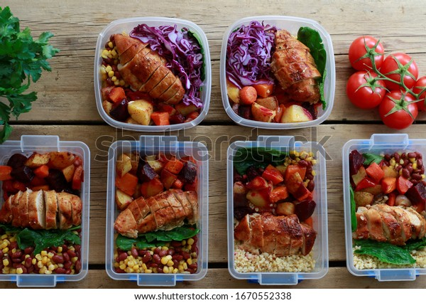 Grocery and Meal-Kit Delivery Services Seeing. Ordering delivery is the safest way to get food during the coronavirus outbreak. Service For Healthy Prepared Meals Delivered To Door