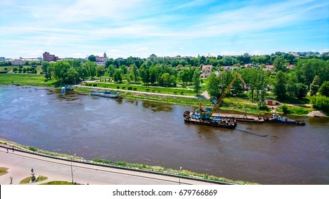 Grodno City of Belarus