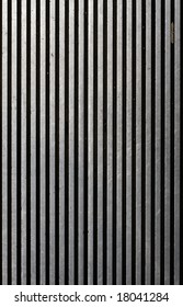 grooved metal texture