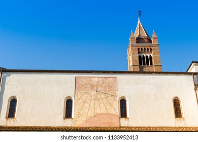 Grosseto Cathedral is a Roman Catholic cathedral dedicated to Saint Lawrence