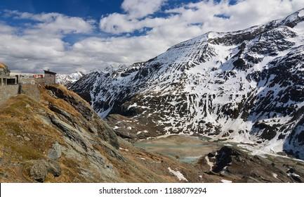 Grossglockner - Austrian Alps