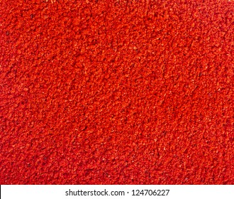 ground paprika background texture surface top view