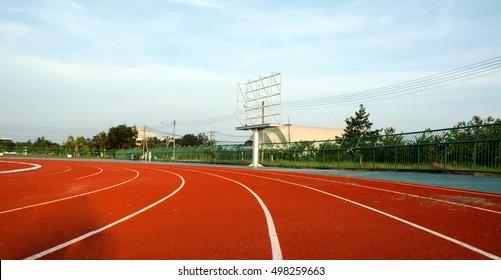 Ground Running