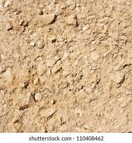 Ground texture.