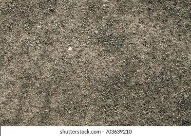 Ground texture, fine sand background