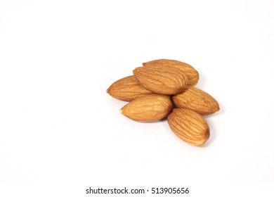 Group of almond