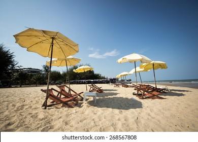 group beach chair