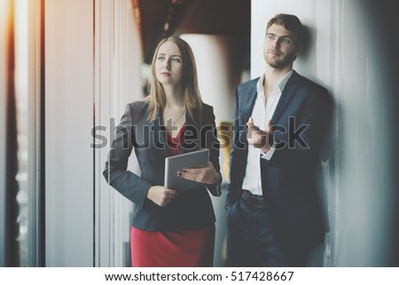 Group Business People Man Formal Suit Stock Photo Edit Now