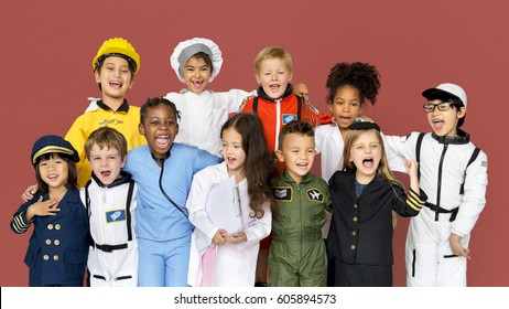 Kid Career Images Stock Photos Vectors Shutterstock