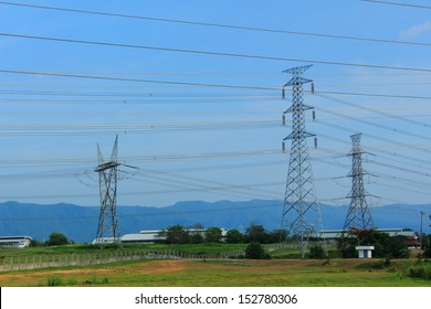 Group of electrical transmission lines