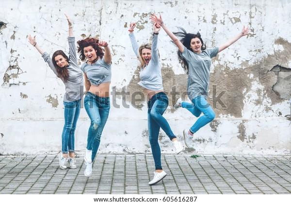Diversity Style Street Dance T-Shirt Ladies