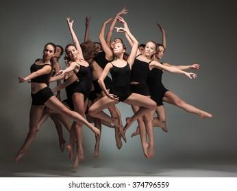 Imágenes, fotos de stock y vectores sobre School Dance