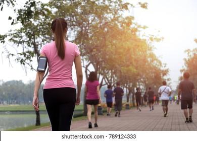 Walking Images, Stock Photos & Vectors | Shutterstock