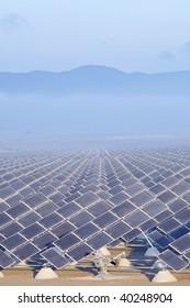Solar Panels Landscape Images Stock Photos Vectors
