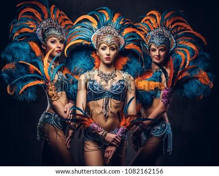 Carnival suku puoli videot