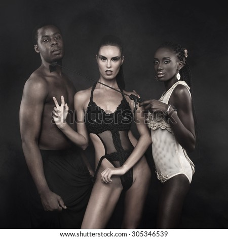Your idea erotic images black men white women opinion you