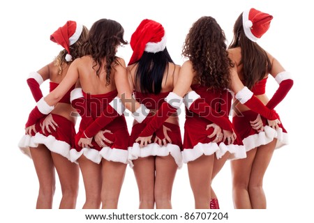 Nudist women dawson miller