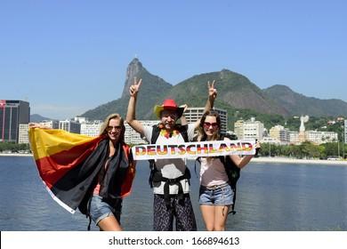 Congratulate, german lesbian water sports that