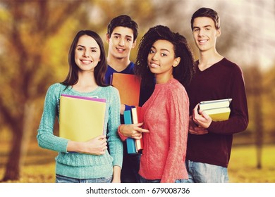 Group student.