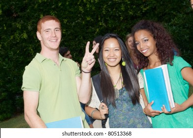 group students