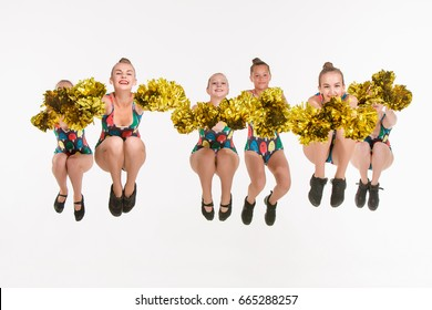 Are absolutely Teen cheer girl group pics think