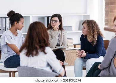 Women's group therapy offer a loving, supportive environment where honesty is encouraged and accepted.