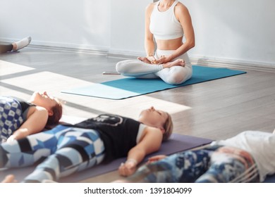 shavasana images stock photos  vectors  shutterstock
