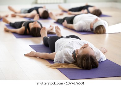 yoga nidra images stock photos  vectors  shutterstock