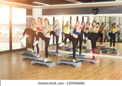 Body Step Images Stock Photos Vectors Shutterstock