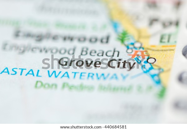 Grove City. Florida. USA