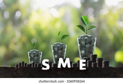 Growing Savings business SME or Small and medium-sized enterprises Computing Computer