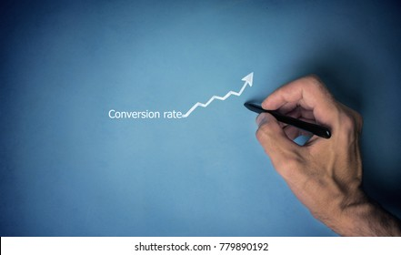 Growth conversion rate