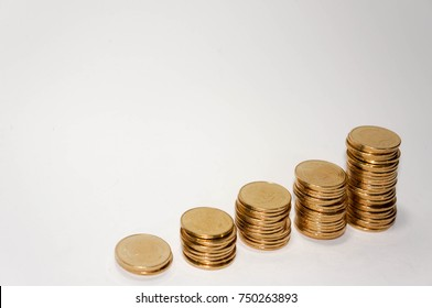 Growth money cross angle