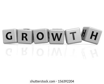 Growth random buzzword