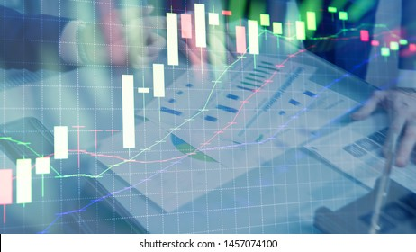 Growth stocks. People of Stock Market Discussion.