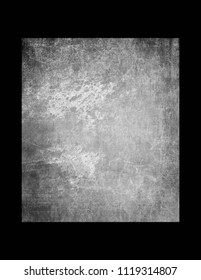 Grunge abstract, gray background