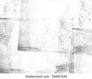 Grunge abstract photocopy texture background, Print error background