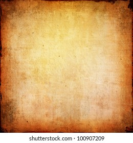 grunge background frame with space for your design