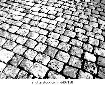 Grunge Background -grey tones