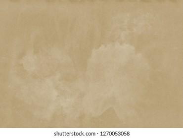 Grunge Bleached Kraft Paper