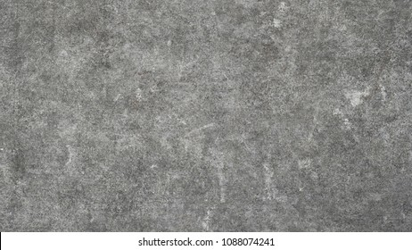 Grunge cement floor texture, Surface rough and stain of grey concrete sidewalk, Wallpaper background