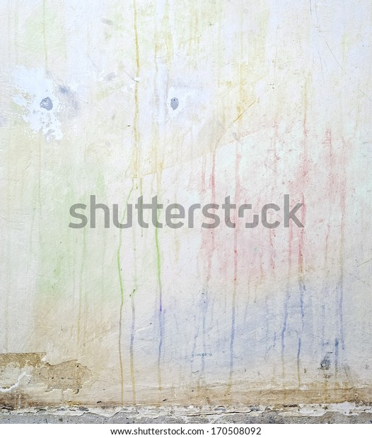 grunge dirty wall background